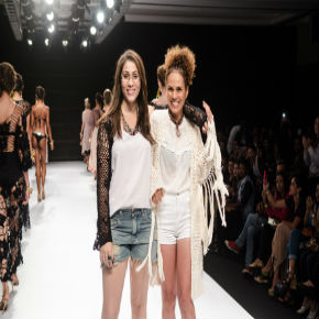 Villô Ateliê rouba a cena na primeira noite do Bahia Moda Design2014