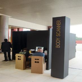 Body Scanner será a grande novidade do Bahia Moda Design2014