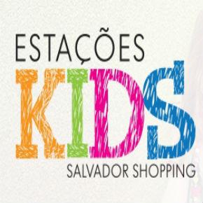 Salvador Shopping promove evento de moda infantil neste final desemana