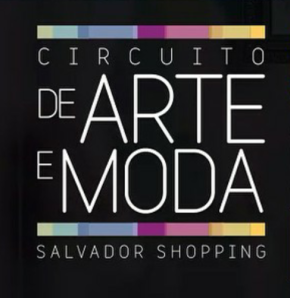 Moda e arte num shopping?