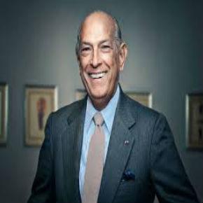 Morre, aos 82 anos, estilista dominicano Oscar de laRenta