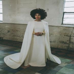 O estilo de Solange Knowles para além de sua cerimônia decasamento