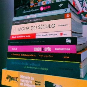 Morim indica: 6 livros para entender a moda em seus diversosaspectos