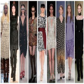 Resumo dos desfiles e tendências inverno 2015 do São Paulo Fashion Week (parte2)
