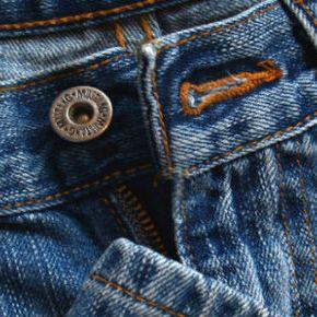 O jeans que fazhistória