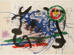 Exposição A magia de Miró chega a Salvador no dia 16 dedezembro