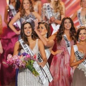 Veja o que rolou no Miss Universo2014/2015