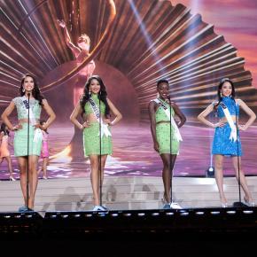 Conheça as candidatas a Miss Universo2014/2015