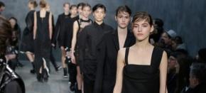 Revival da década de 70 é tendência outono-inverno na Semana de moda de NovaYork