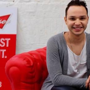 Estilista brasileiro é um dos 5 finalistas do concurso Budweiser Dream Job naIrlanda