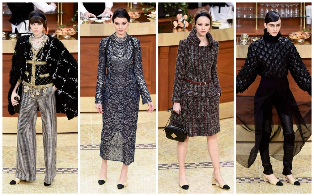 Desfile Chanel Inverno 2016 (7)