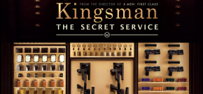Filme Kingsman se torna uma marca de modamasculina