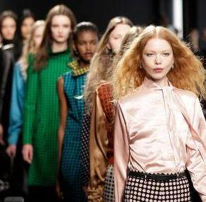 As apostas para o inverno 2015/16 da Semana de Moda deMilão