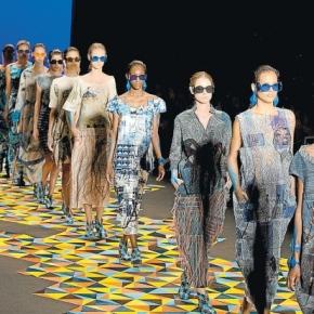 Confira o line-up do São Paulo FashionWeek