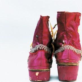 Os pertences secretos de FridaKahlo