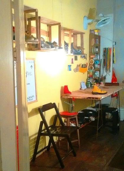 Atelier - Amarelo Produções Criativas