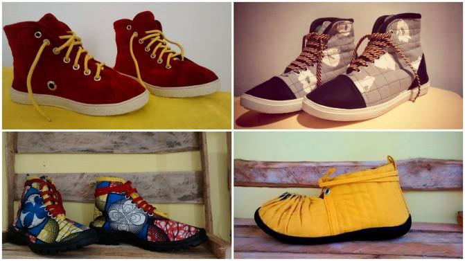 Modelos tênis Amarelo - Produções Criativas (2)