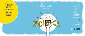 Festival Radioca reúne música, arte, moda e gastronomia no TrapicheBarnabé