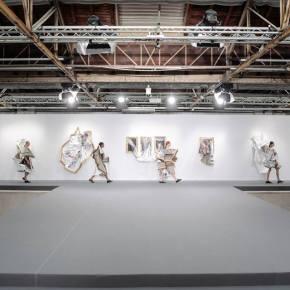 Moda é arte? O desfile da Viktor & Rolf na Semana deAlta-Costura