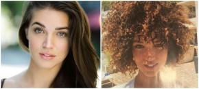 Revista Allure faz tutorial de cabelo afro em modelo branca e causapolêmica
