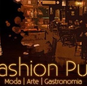 Moda, arte e gastronomia se encontram na 2ª edição do FashionPub