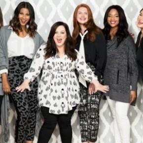 Atriz Melissa McCarthy cria linha de roupas e fala sobre a categoria 'plus-size'