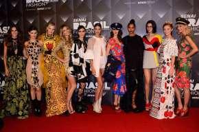 Senai Brasil Fashion apresenta os novos talentos da modabrasileira