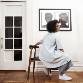 Girl Power! A nova parceria entre Solange Knowles e a Puma