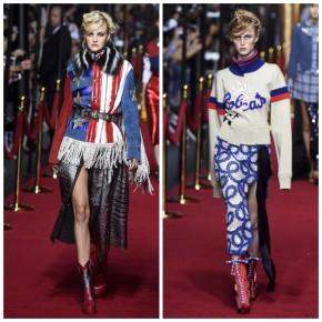 O verão 2016 da Semana de Moda de Nova York (parte2)