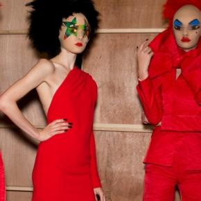 Os principais desfiles da Semana de Moda de Londres e as tendências para o verão2016