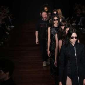 O inverno fetichista de Alexandre Herchcovitch no São Paulo FashionWeek