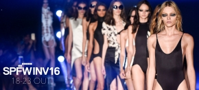 Confira o line-up inverno 2016 do São Paulo FashionWeek