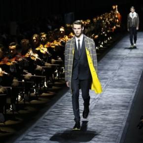 Semana de Moda Masculina de Paris: confira oline-up