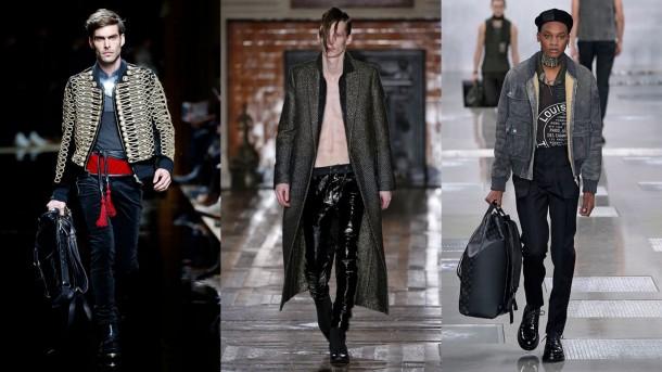 Semana de Moda Masculina de Paris