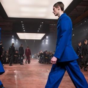 Confira o line-up da Semana de Moda Masculina deLondres