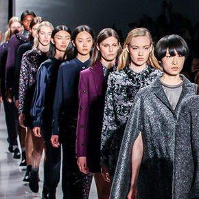 Começou! Confira o line-up da Semana de Moda de NovaYork