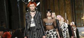 Os destaques da Semana de Moda de Nova York (parte2)