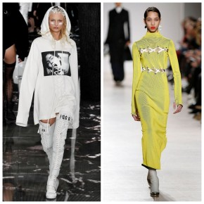 Confira os destaques da Semana de Moda de NovaYork