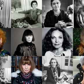 16 grandes mulheres do mundo damoda
