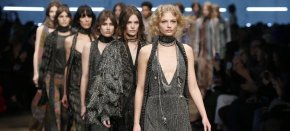 Os desfiles da Semana de Moda de Milão (parte2)