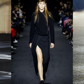 Confira as tendências de inverno 2016/2017 da Semana de Moda deParis