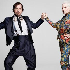Andreas Kronthaler assume direção criativa da Vivienne Westwood GoldLabel