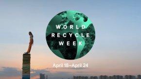 Rapper M.I.A grava clipe para campanha de reciclagem daH&M