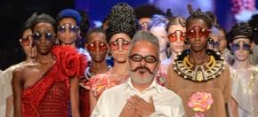 Resumo do primeiro dia do São Paulo FashionWeek