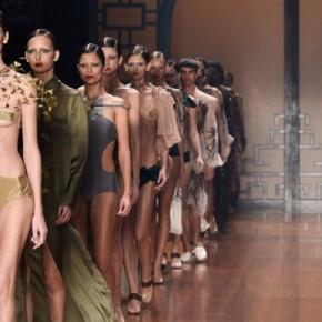 Resumo do segundo dia do São Paulo FashionWeek