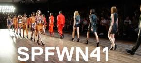 Confira as novidades da 41ª edição do São Paulo FashionWeek