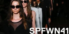 Confira o line-up da 41ª edição do São Paulo FashionWeek